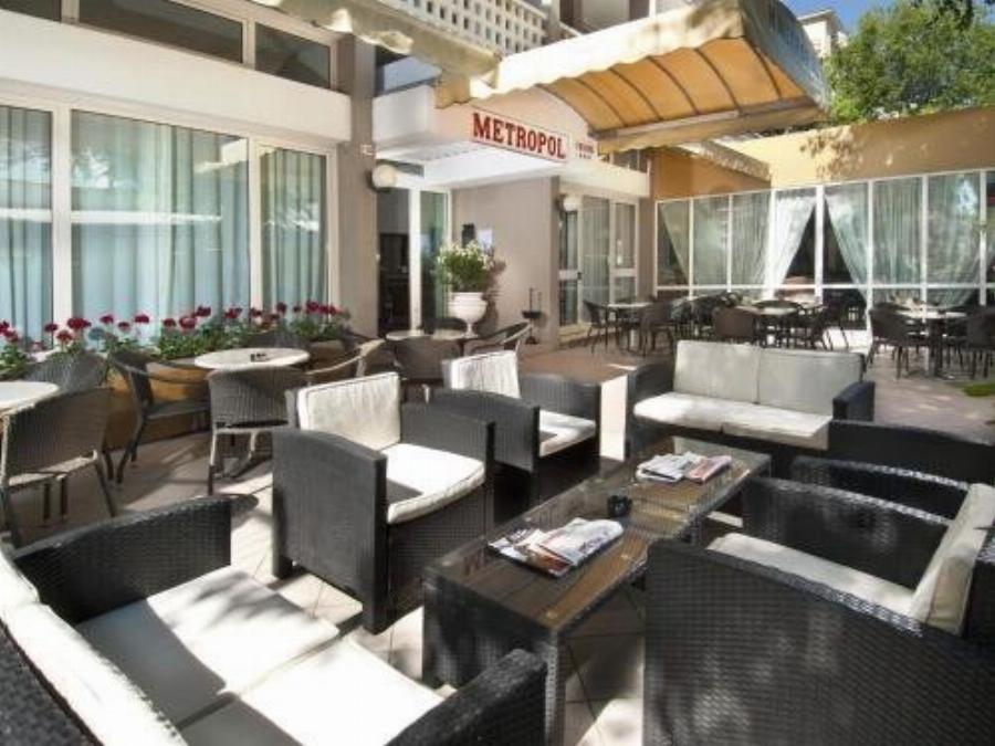 Hotel Metropol Cattolica
