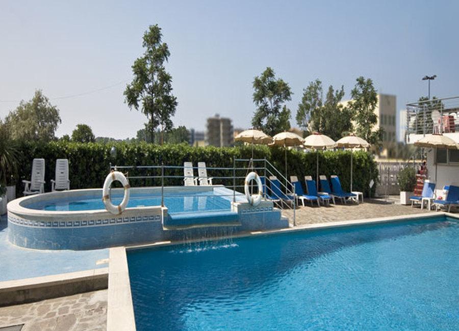 Club Hotel Gallia Valverde
