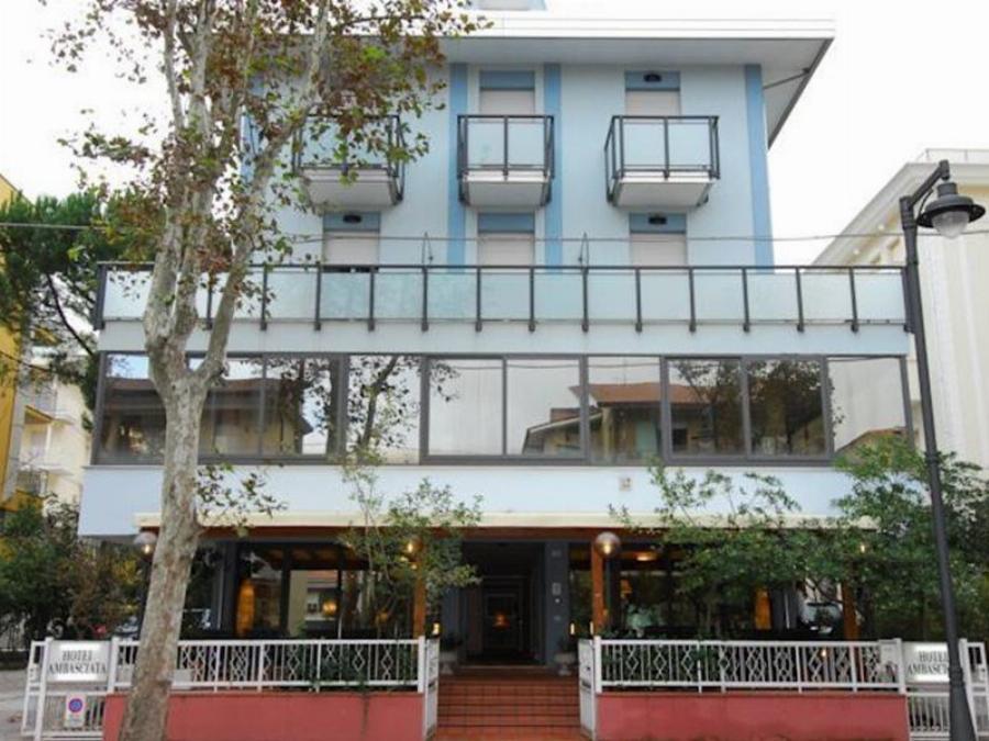 Hotel Ambasciata Cesenatico