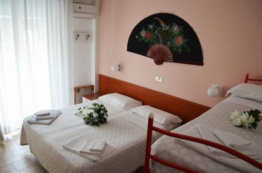 Hotel Arena Cattolica