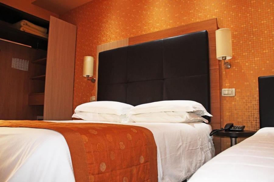 Hotel Genty Rimini