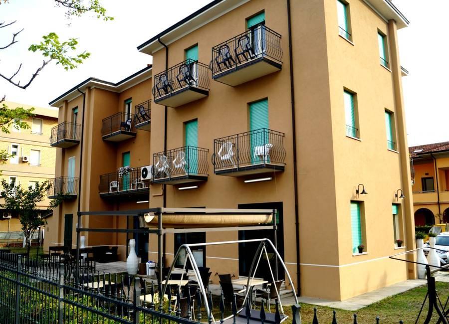 Hotel Villa Adele Cesenatico