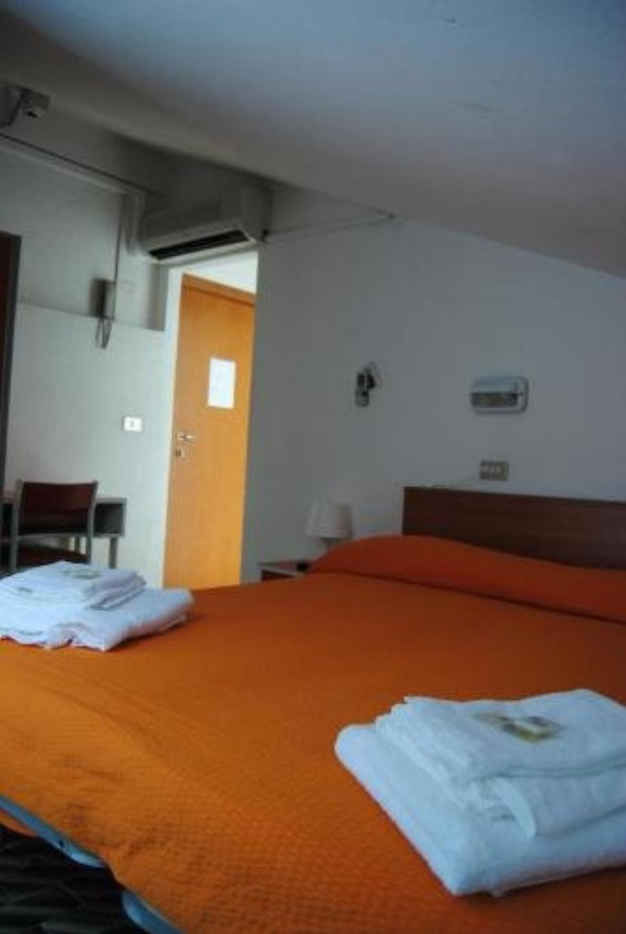 Hotel Trevi Cesenatico