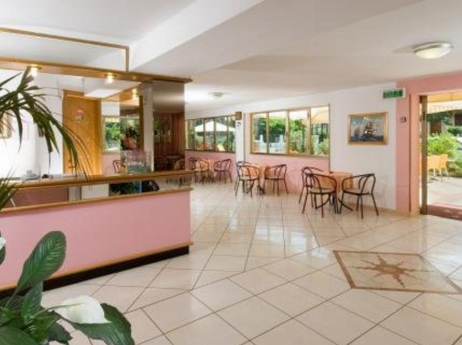 Hotel Levante Cervia
