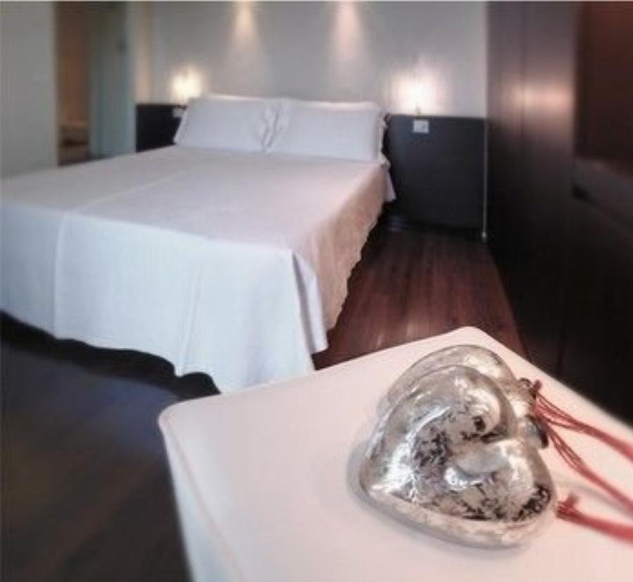 Hotel Europa Monetti Cattolica
