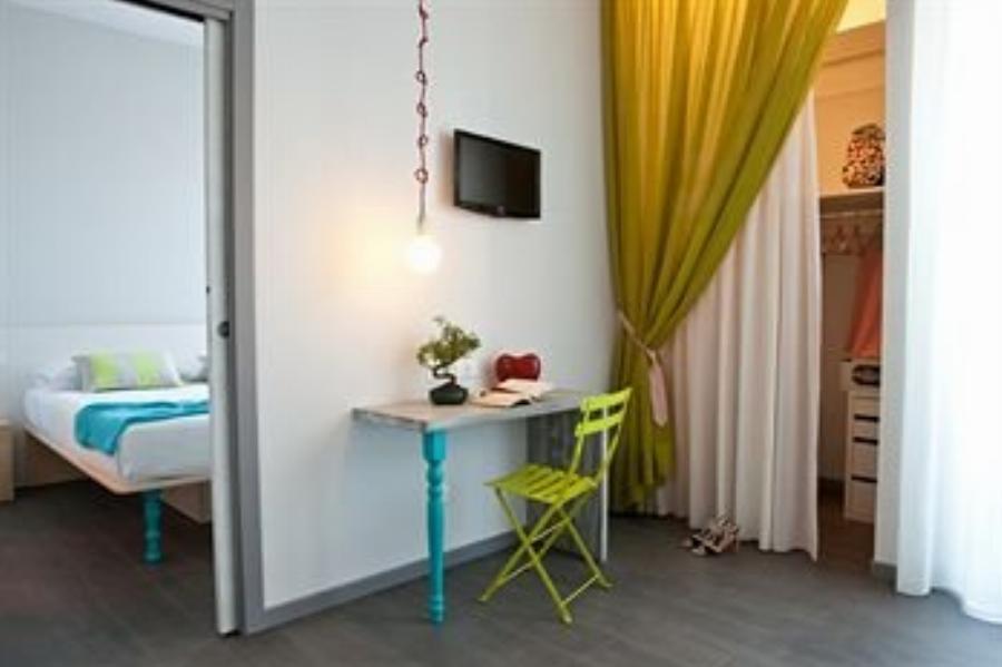 Hotel Madison Rimini