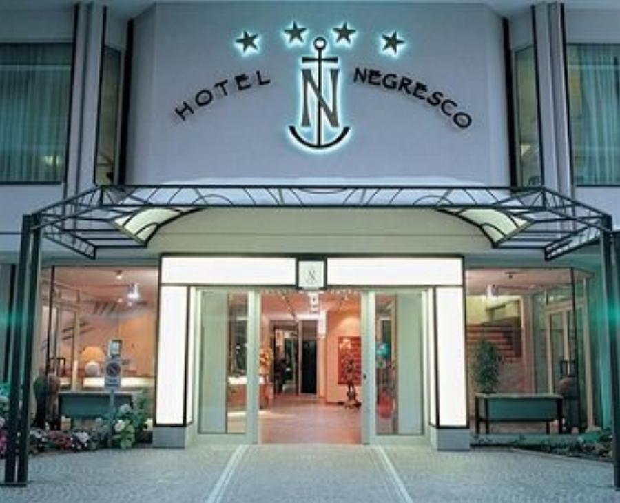 Hotel Negresco Cattolica