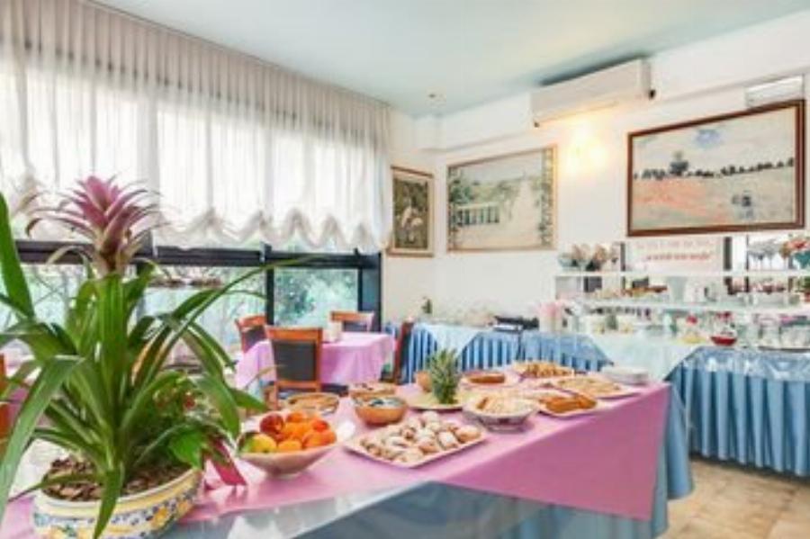 Hotel Barbiani Rimini