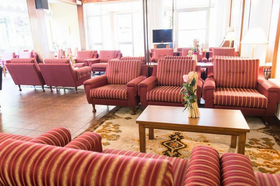 Hotel Meeting Cesenatico