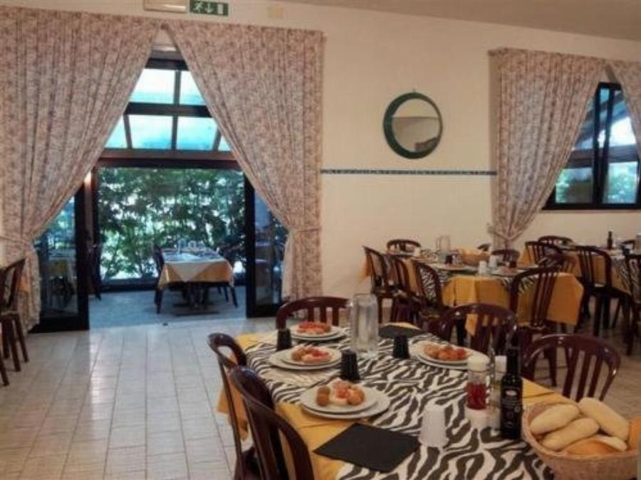 Ostello Casa per Ferie Stella Marina - Hostel Cesenatico