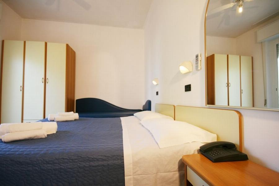 Hotel Lily Rimini