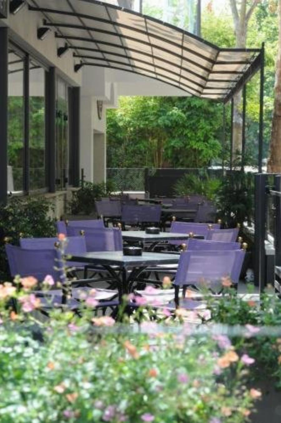 Hotel Prater Cesenatico