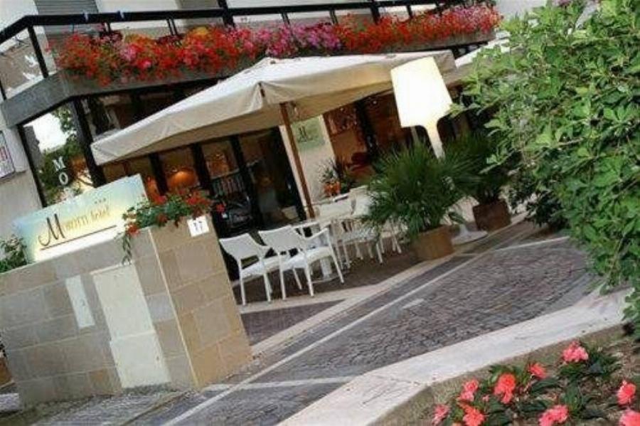 Hotel Morotti Misano Adriatico