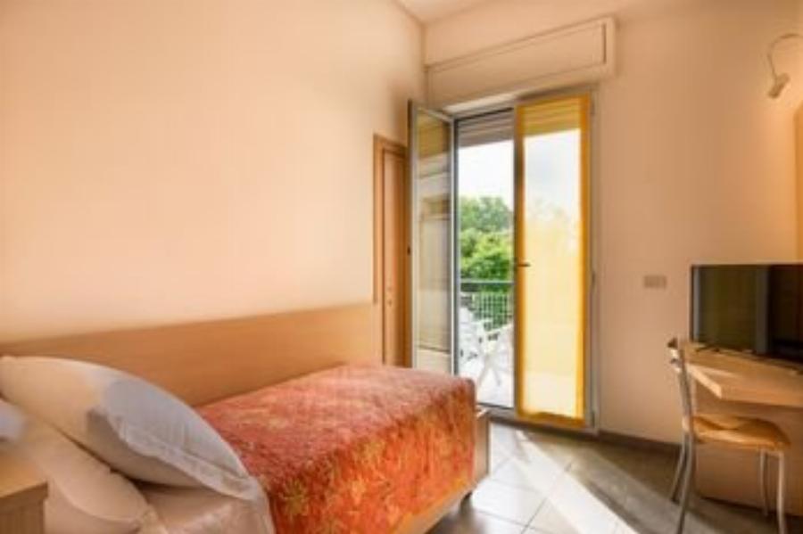 Hotel Ras Gatteo a Mare