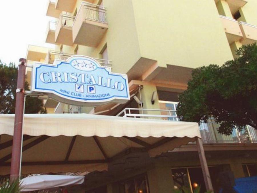 Hotel Cristallo Misano Adriatico