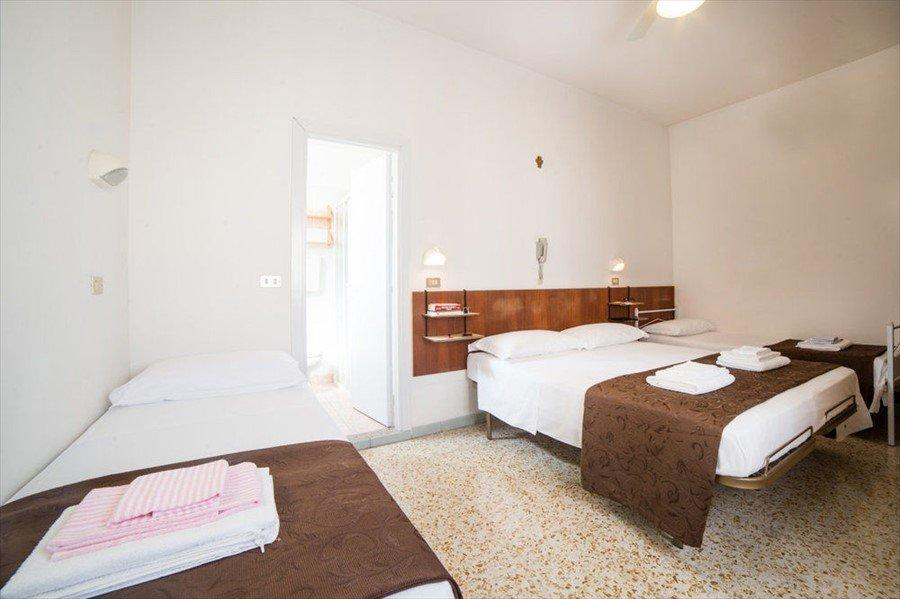 Hotel Nuovo Fiore Gabicce Mare