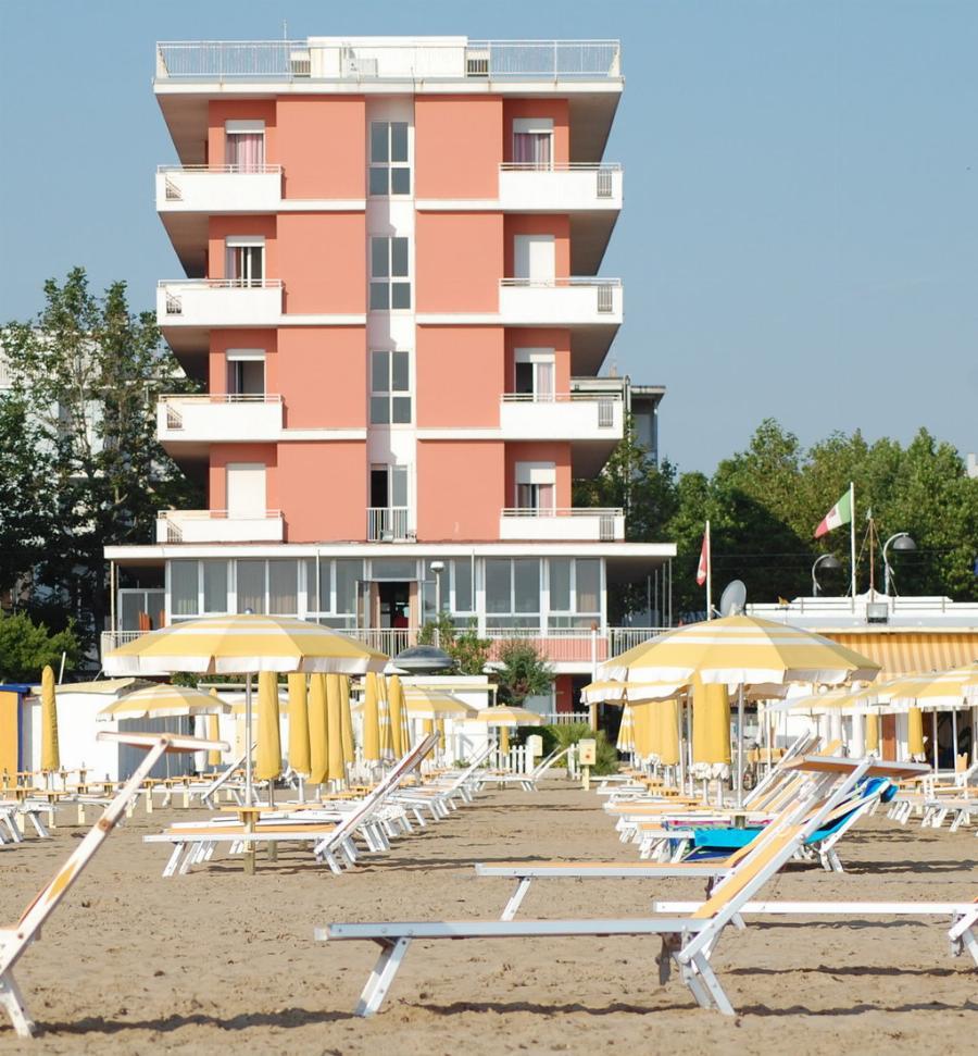 Hotel Nelson Rivazzurra