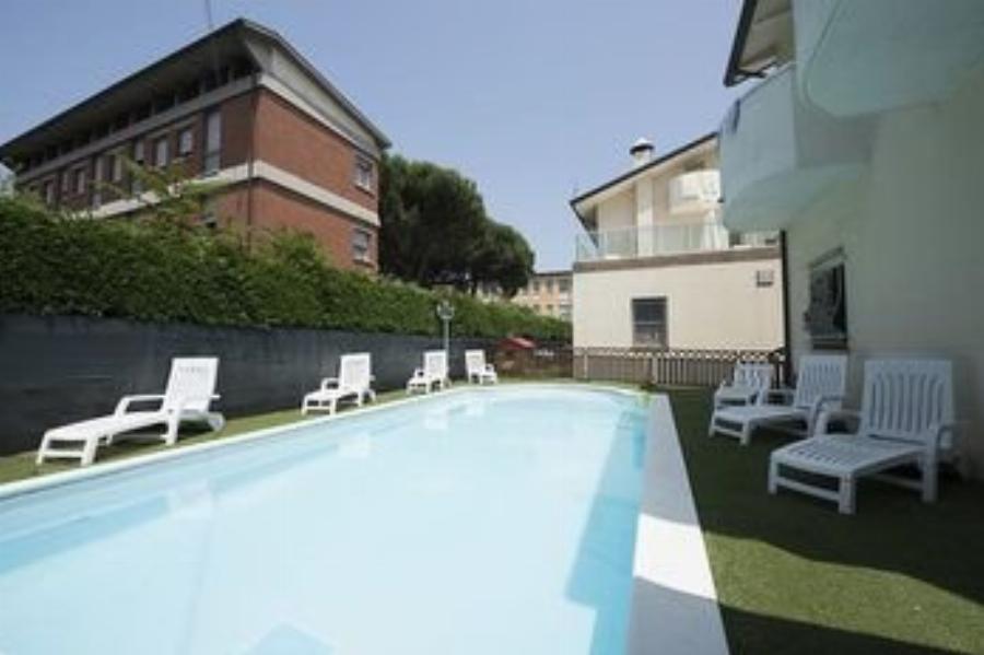 Hotel Monica Cervia