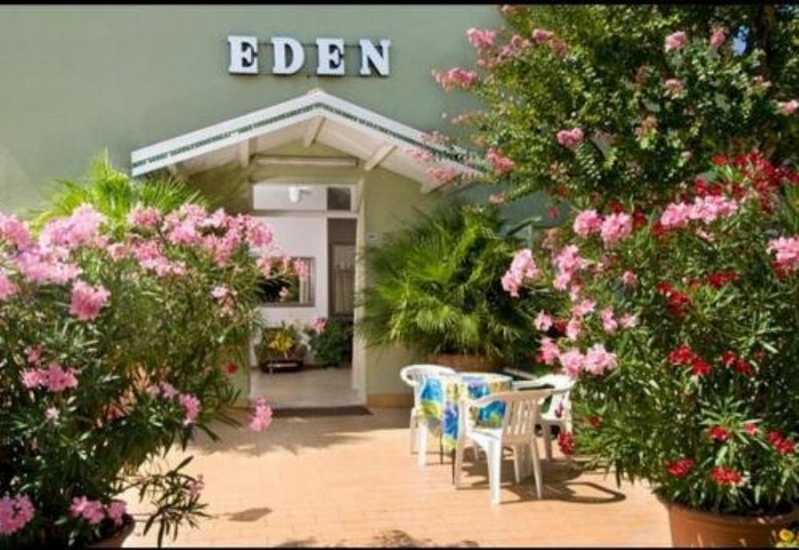 Hotel Eden Riccione