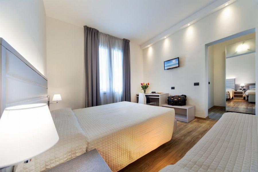 Hotel La Coccinella Rimini