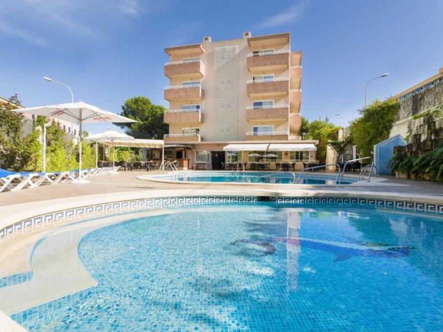 Hotel Bellavista San Mauro A Mare