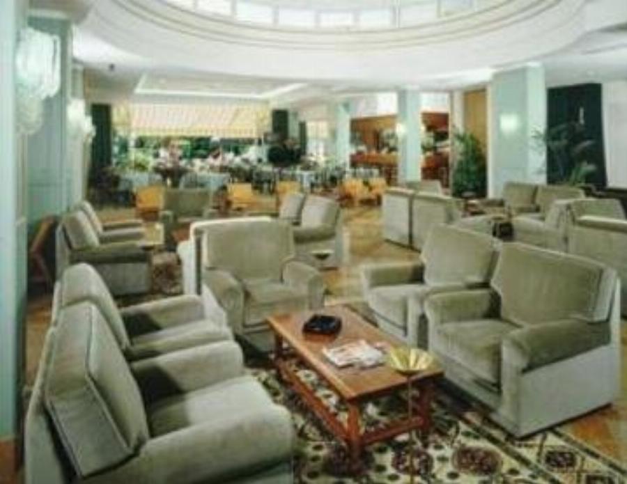 Hotel Vienna Touring Riccione