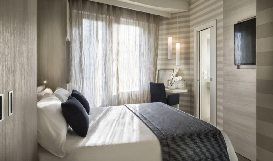 Hotel Nautico Riccione