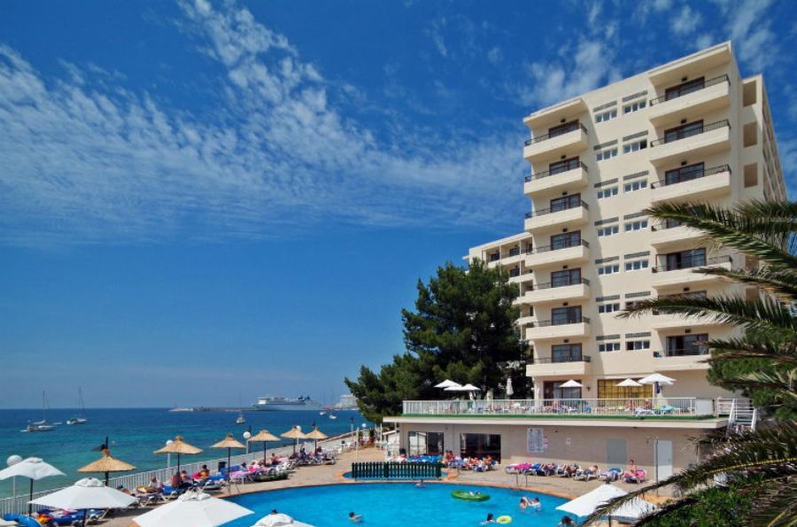 Hotel Royal Valverde