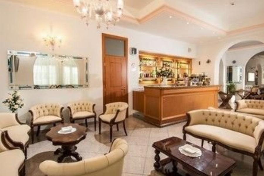 Hotel Patria Cattolica