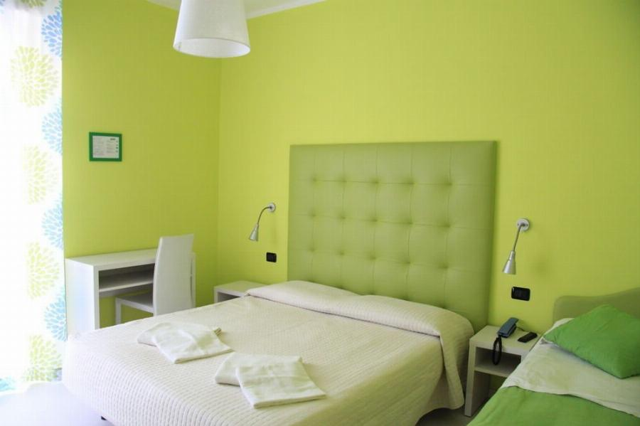 Hotel Leonardo Cesenatico