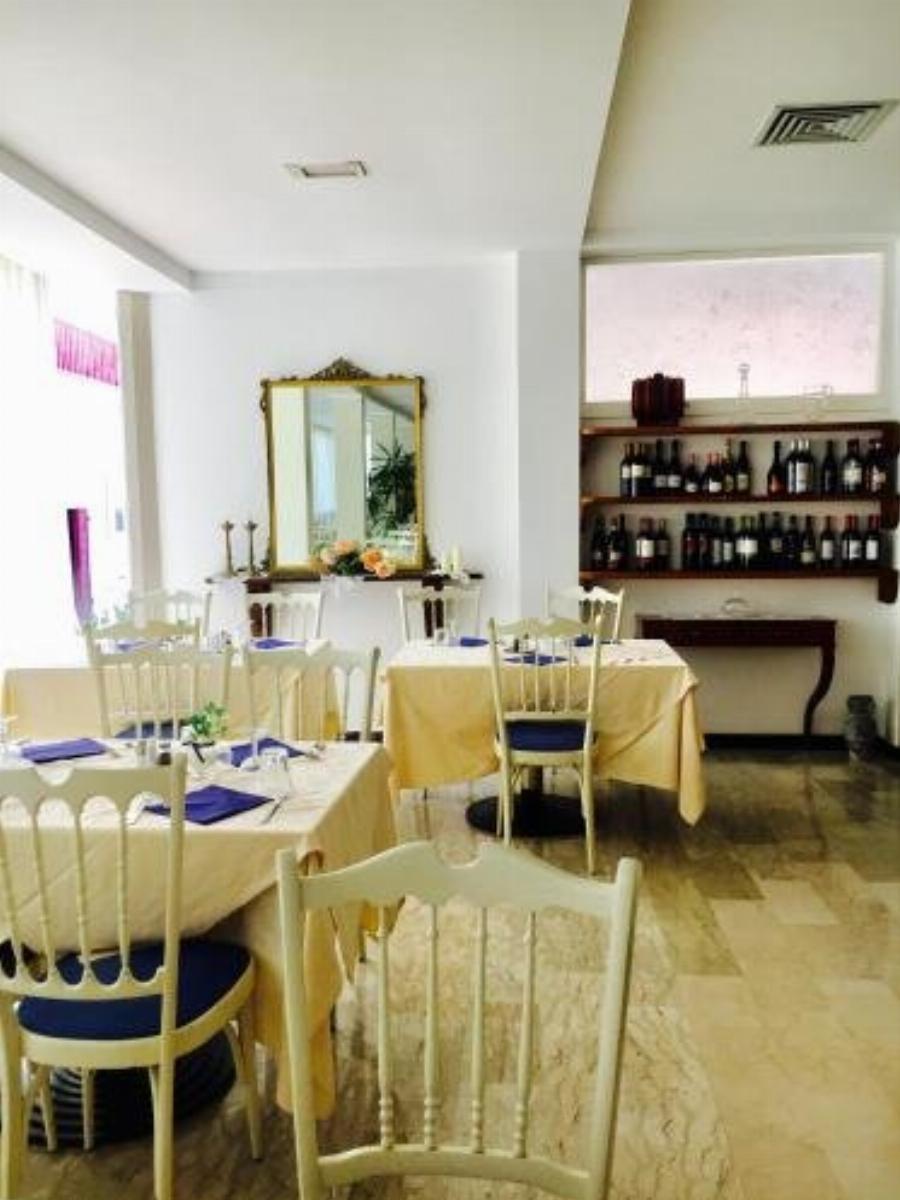 Hotel De Amicis Riccione