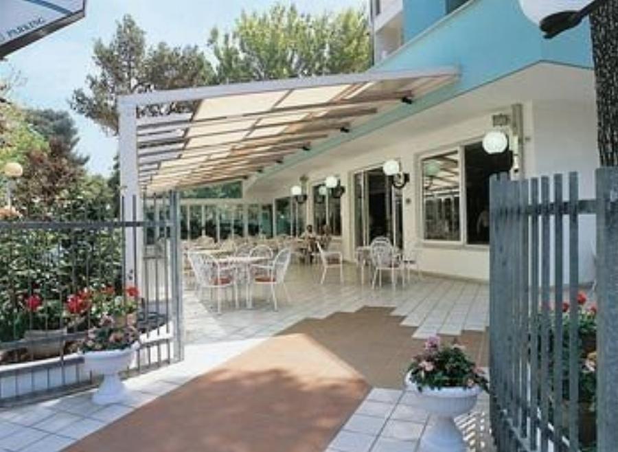 Hotel Ideal Bianchini Riccione