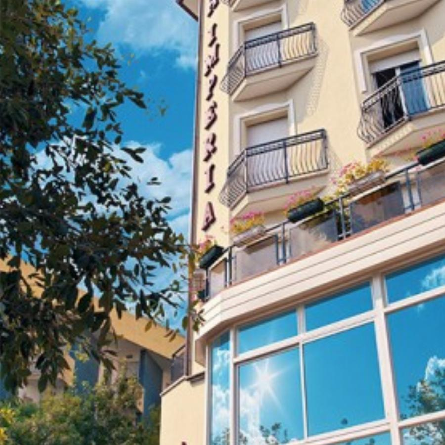 Hotel Imperiale Valverde