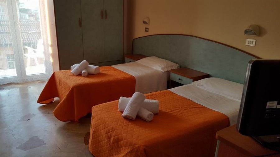 Hotel Ariosto Rimini