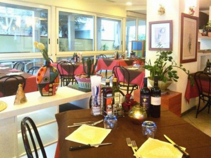Hotel Locanda Rosy Cattolica