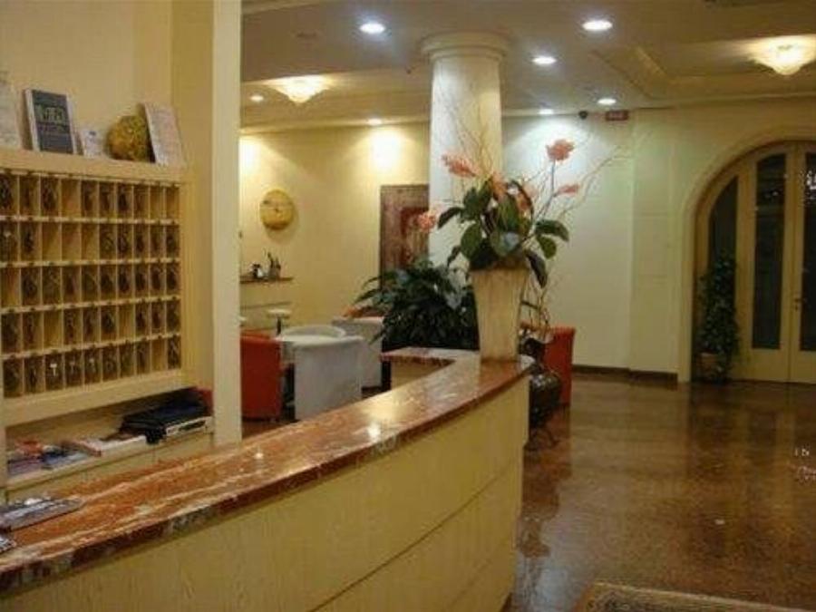 Hotel Vela Cervia
