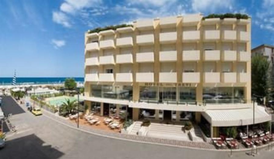 Hotel Trevi Cattolica