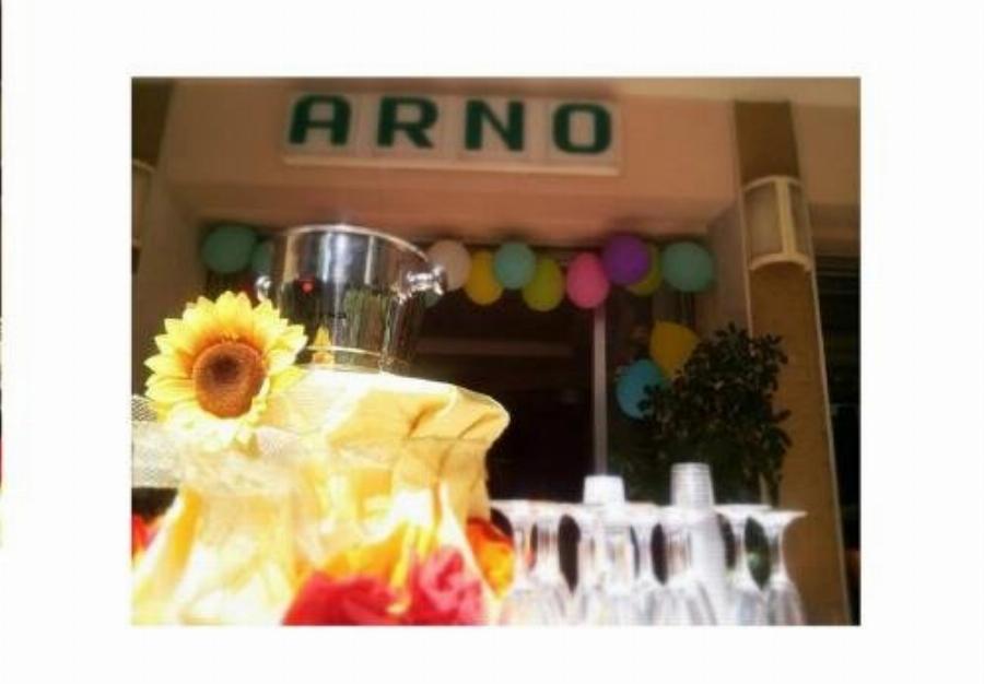 Hotel Arno Misano Adriatico