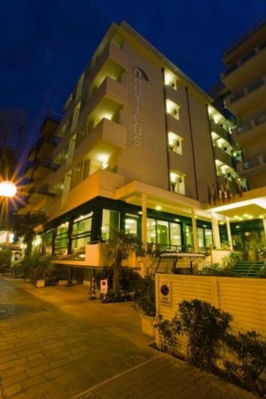 Hotel Nautilus Cattolica