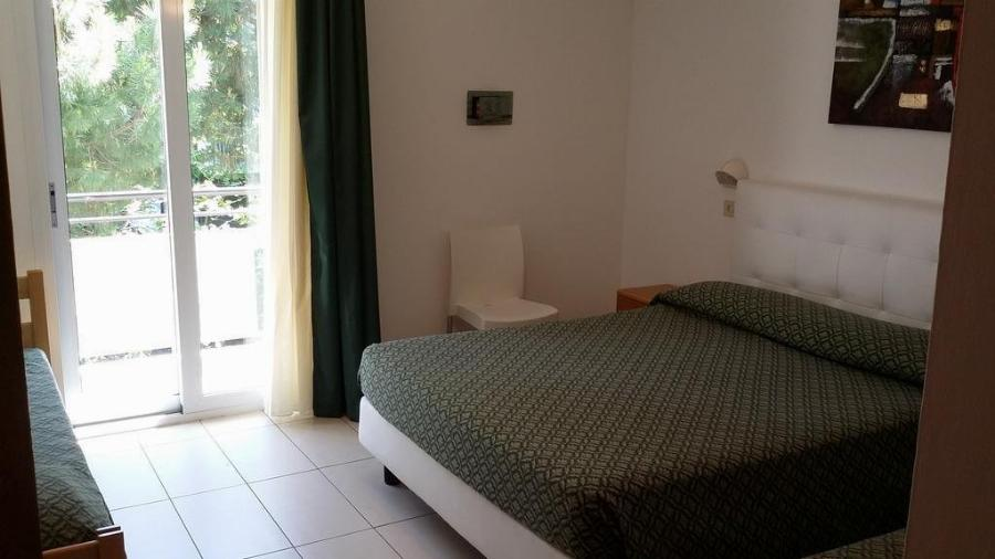 Hotel Matteo Cervia