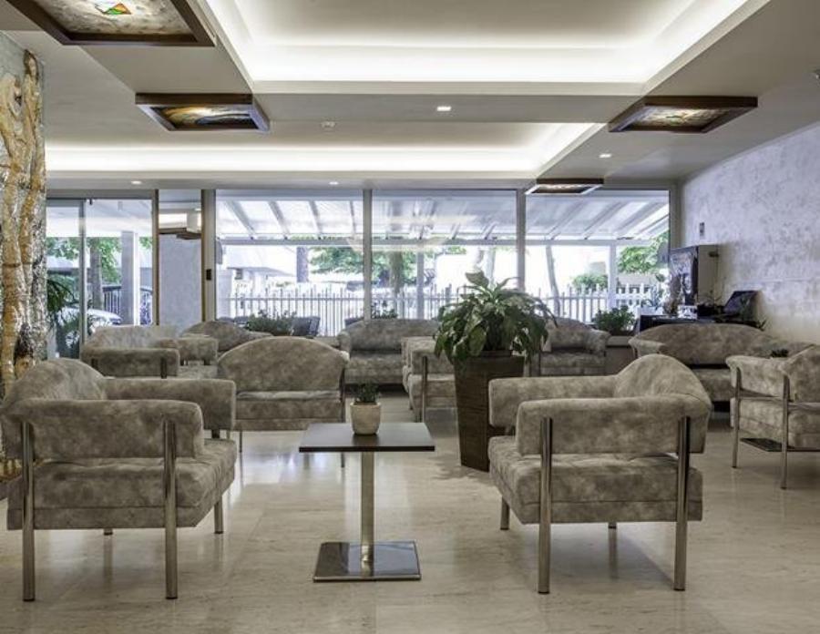 Hotel Pacific Riccione