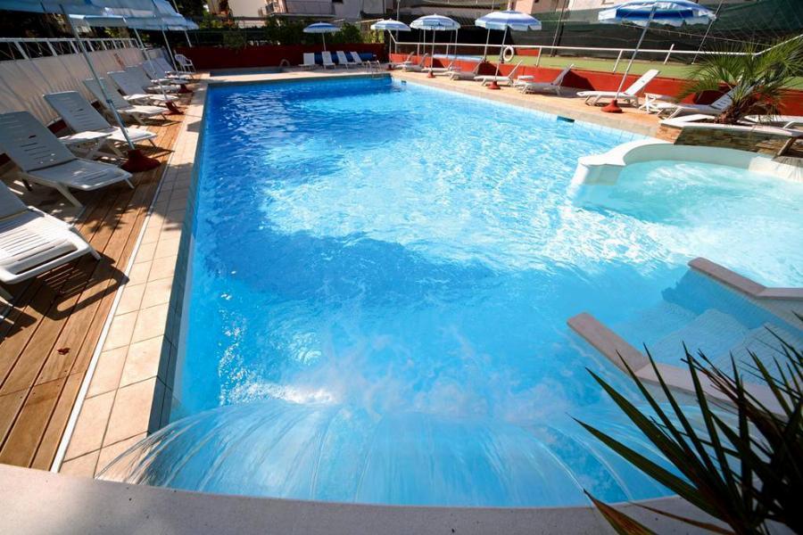 Park Hotel Grilli Villamarina