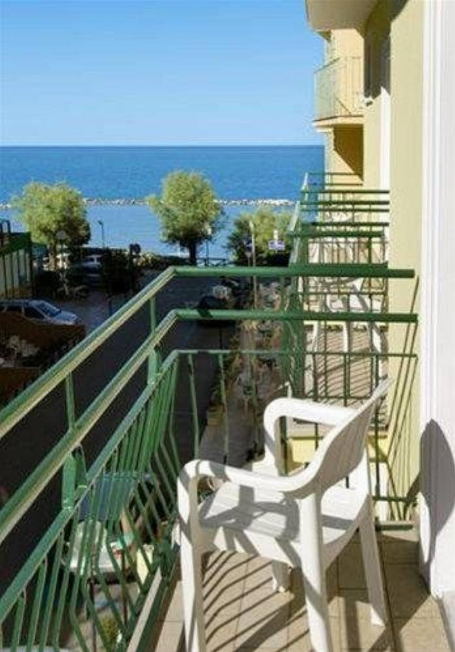Hotel Athena Gabicce Mare