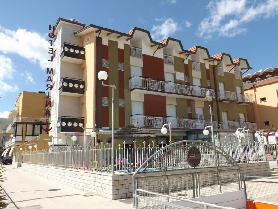 Hotel Marina Gatteo a Mare
