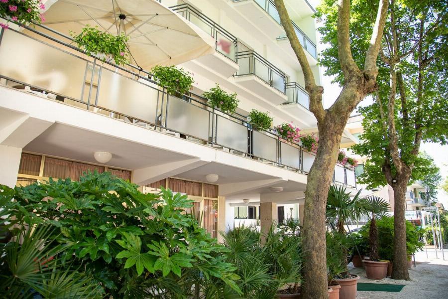 Hotel Villa Paris Cesenatico