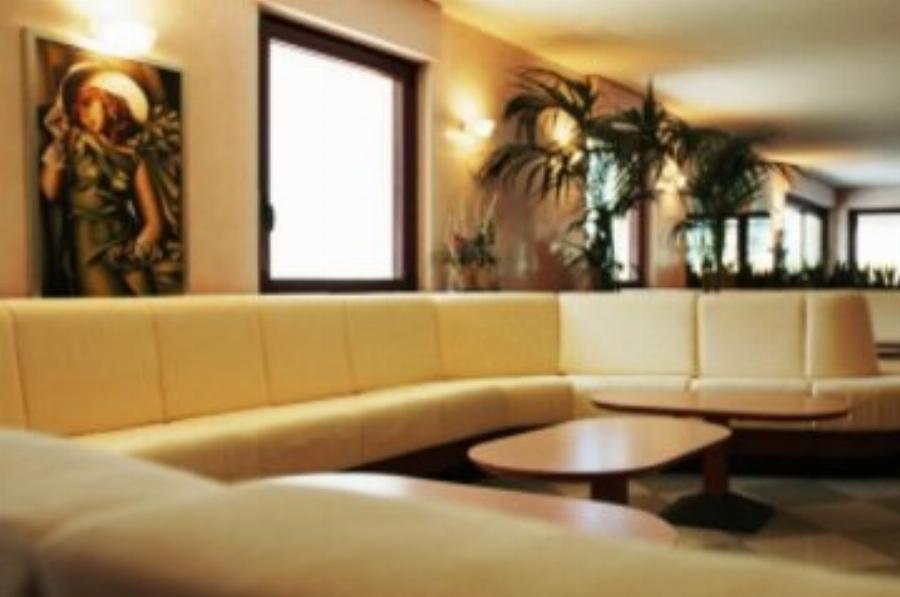 Hotel Commodore Cervia