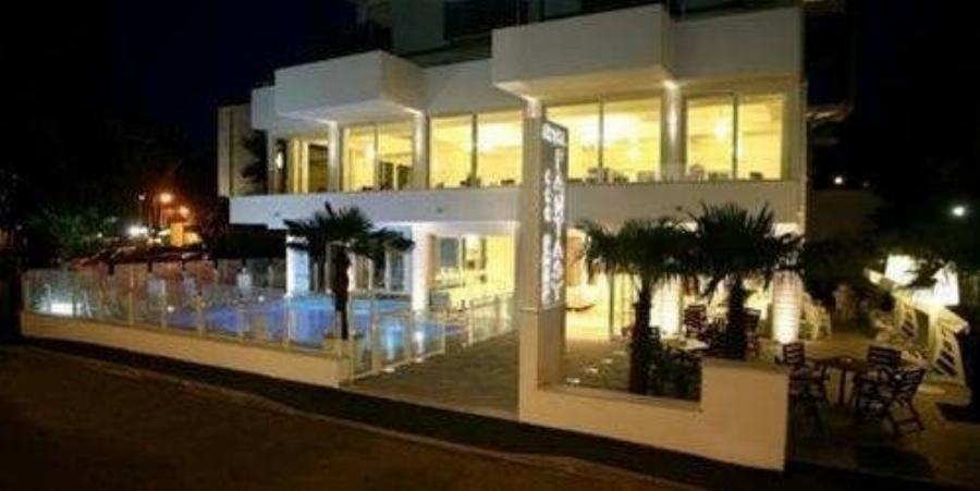 Hotel Fantasy Riccione
