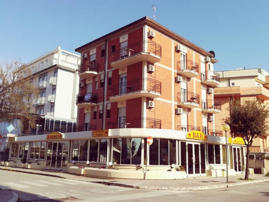 Hotel Cavallino Cesenatico
