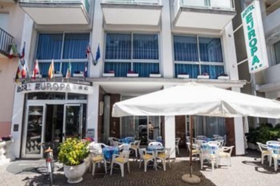 Hotel Europa Gabicce Mare