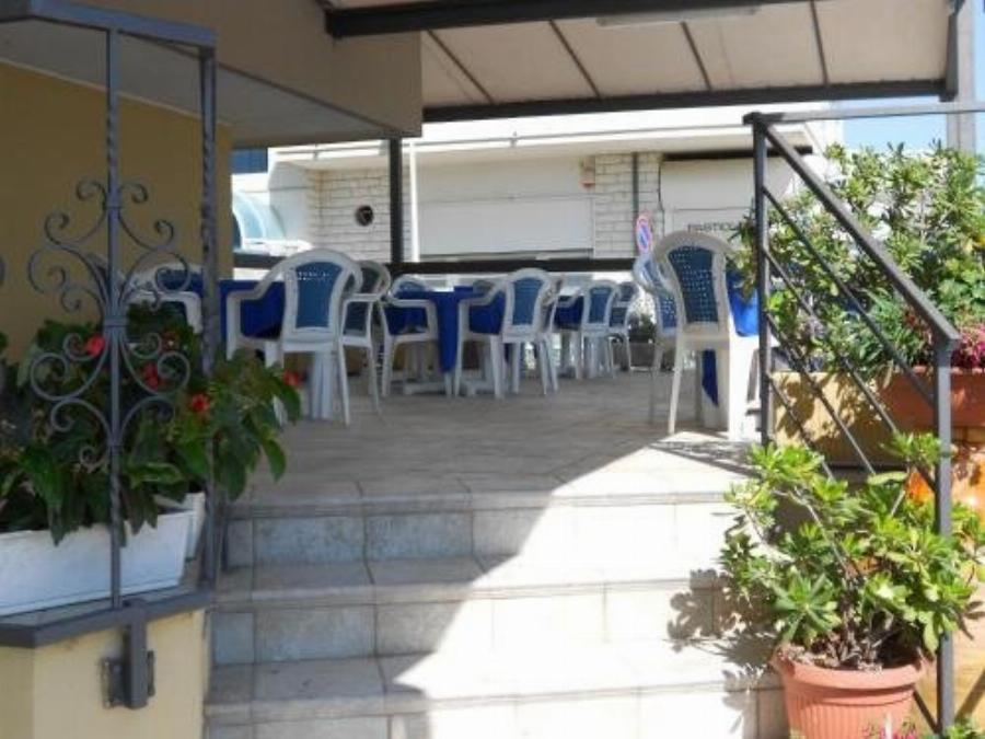 Hotel Laguna Blu Bellaria